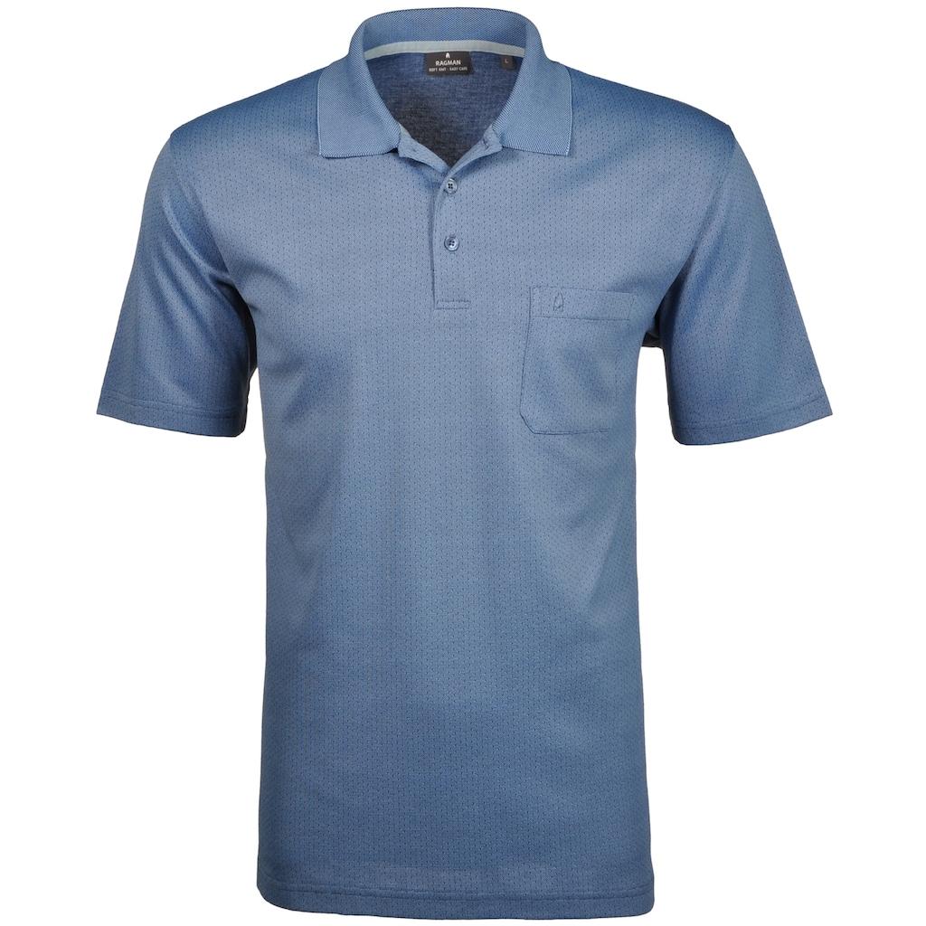 RAGMAN Poloshirt