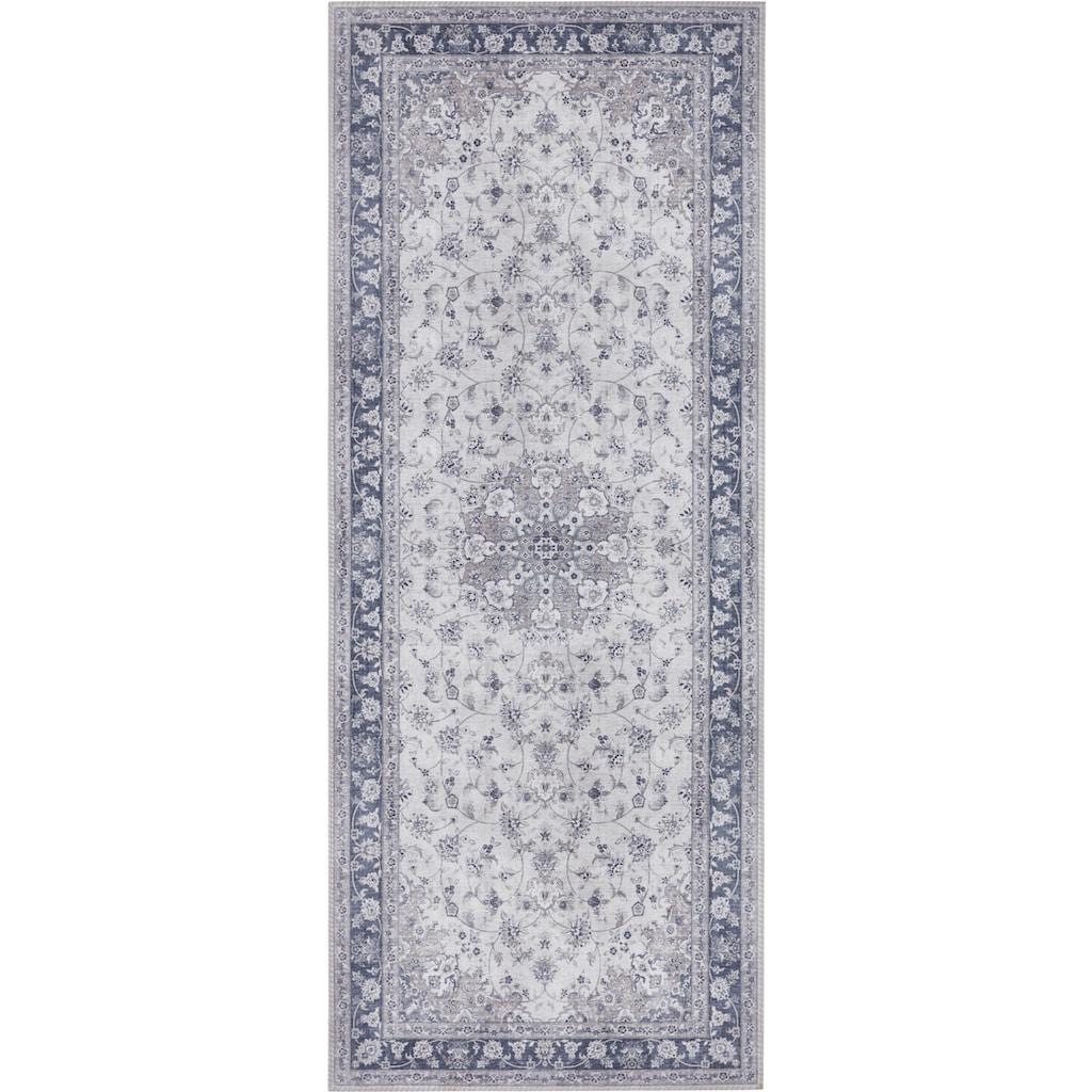 ELLE Decor Läufer »Nain«, rechteckig, 5 mm Höhe, Orient-Optik