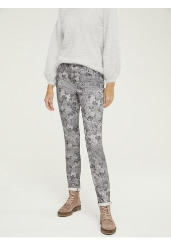 Druckhose Calea im Boyfriend Style kaufen