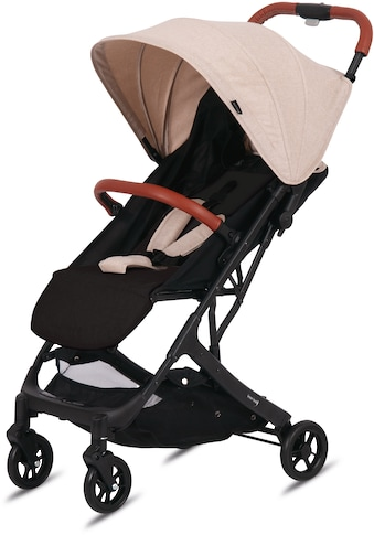 Knorrbaby Kinder-Buggy »B-Easy Fold, Creme«, 15 kg, faltbar kaufen