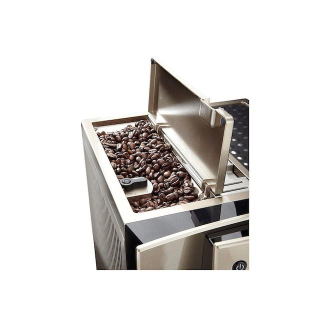 De'Longhi Kaffeevollautomat Perfecta ESAM 5400.B, 1,7l Tank, Kegelmahlwerk