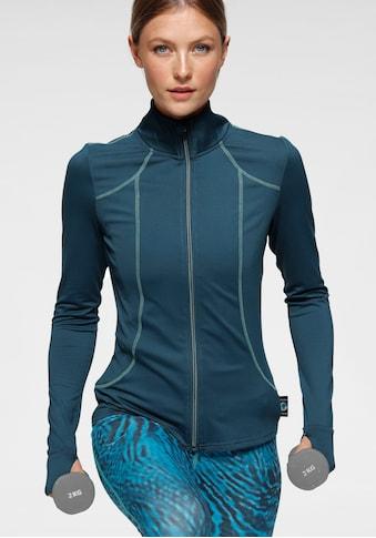 Ocean Sportswear Trainingsjacke »Functional Activewear«, ; REPREVE®-zertifiziert kaufen