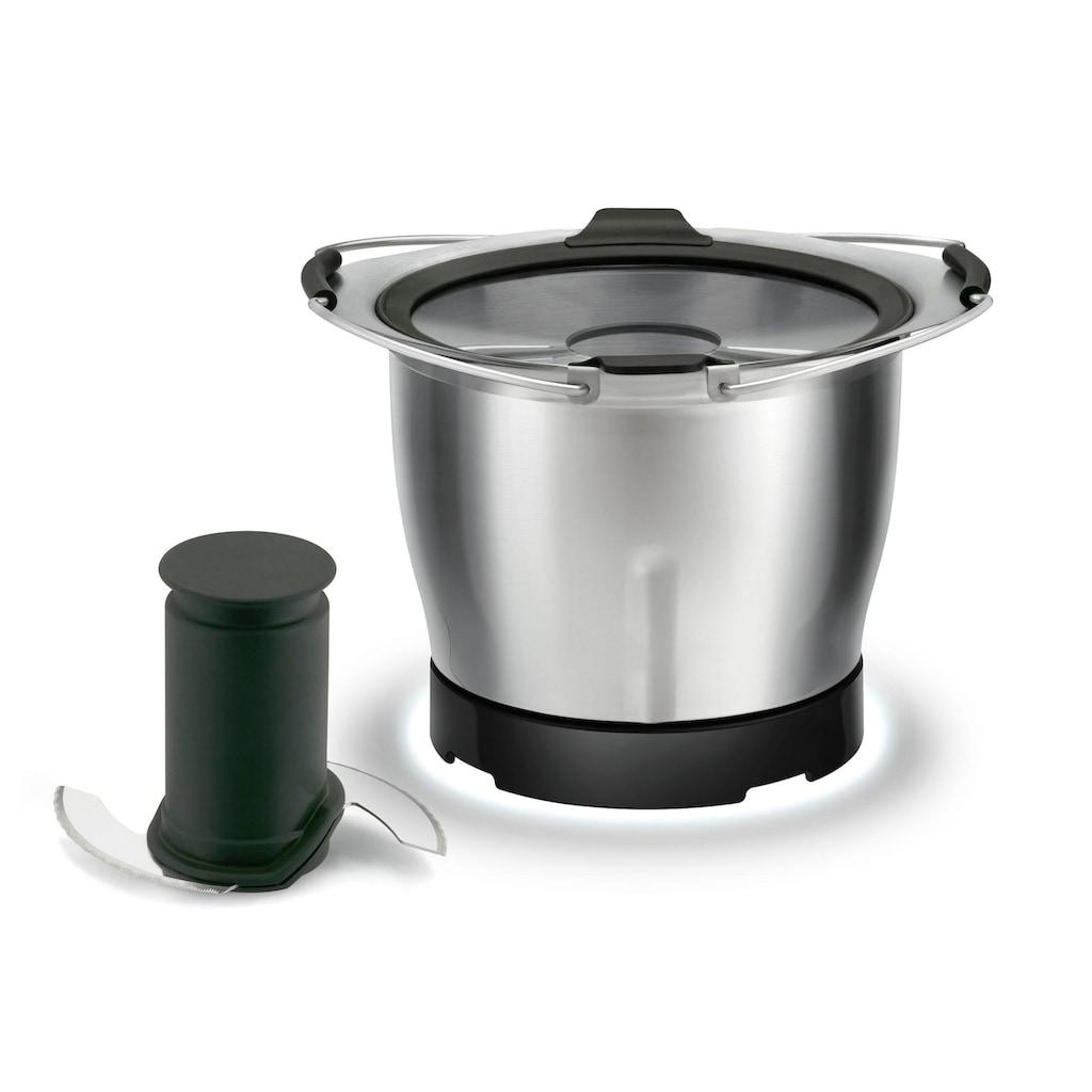 Krups Küchenmaschinenschüssel »Prep&Cook XF555E«, Zubehör passend für alle Prep&Cook Produkte