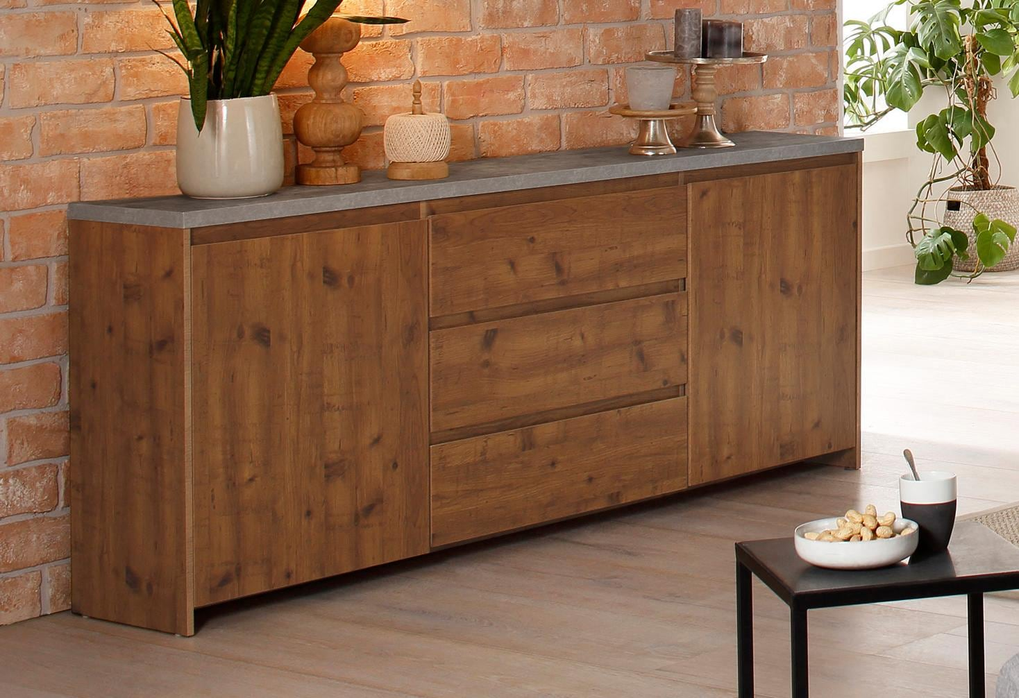 Home affaire Sideboard Maribo