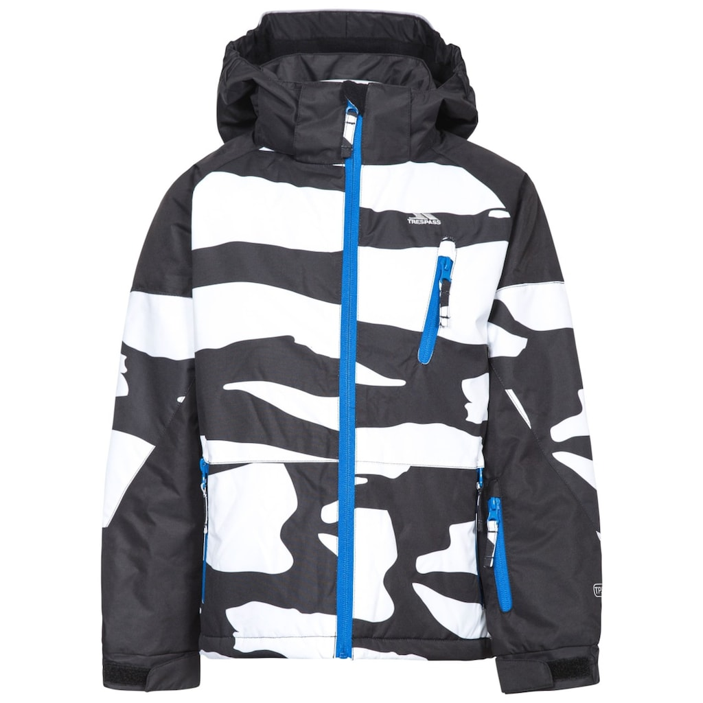 Trespass Skijacke »Kinder / Jungen Shredded«