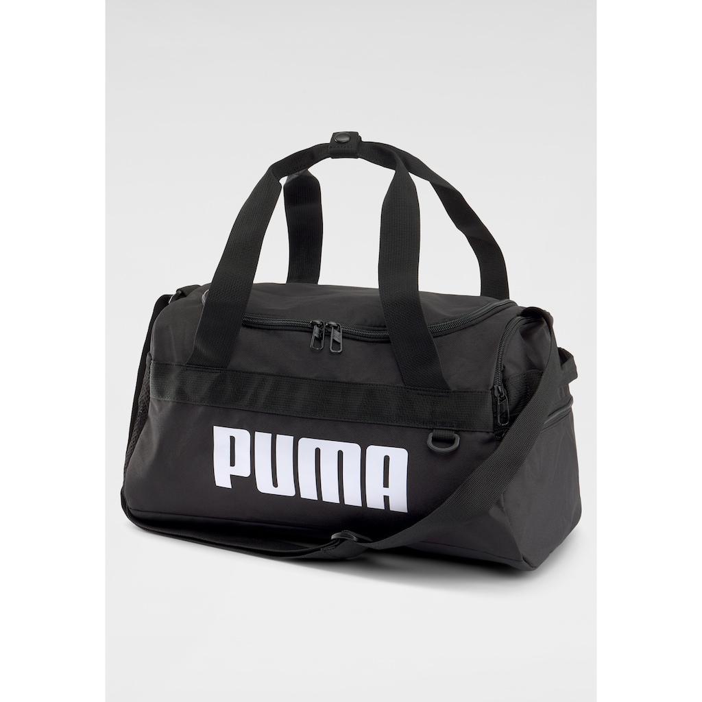 PUMA Sporttasche »PUMA Challenger Duffel Bag XS«