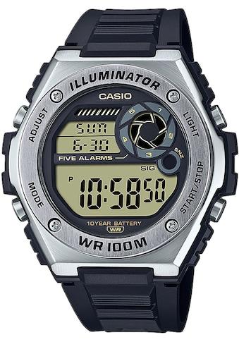 Casio Collection Chronograph »MWD - 100H - 9AVEF« kaufen