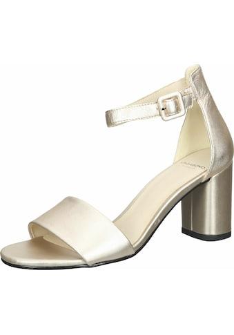 Vagabond High-Heel-Sandalette »Glattleder« kaufen