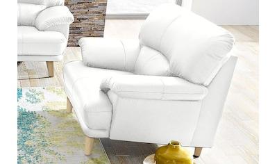 TRENDMANUFAKTUR Sessel »Cecilia« kaufen