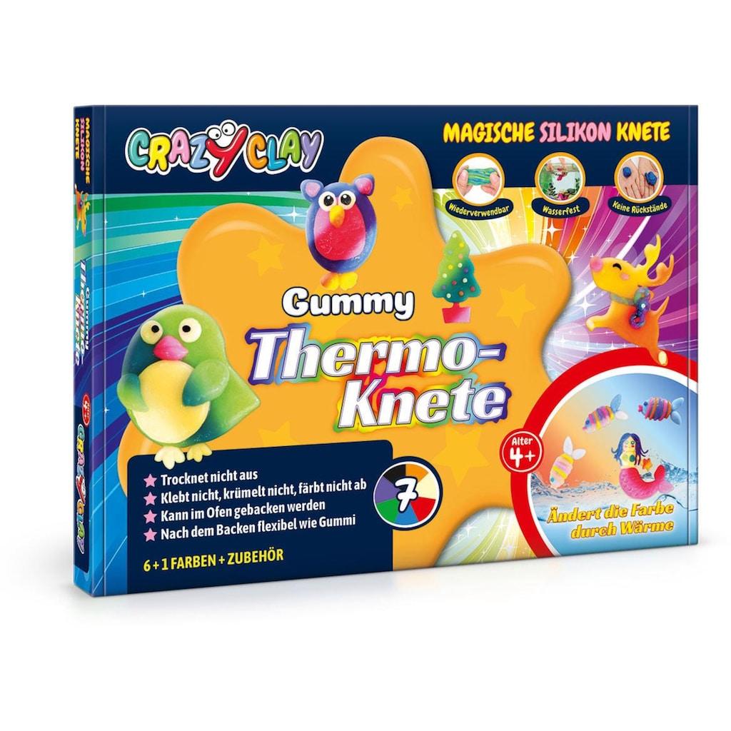 INTELLIGENTE knete Intelligente Knete »Gummy Thermoknete-Set«