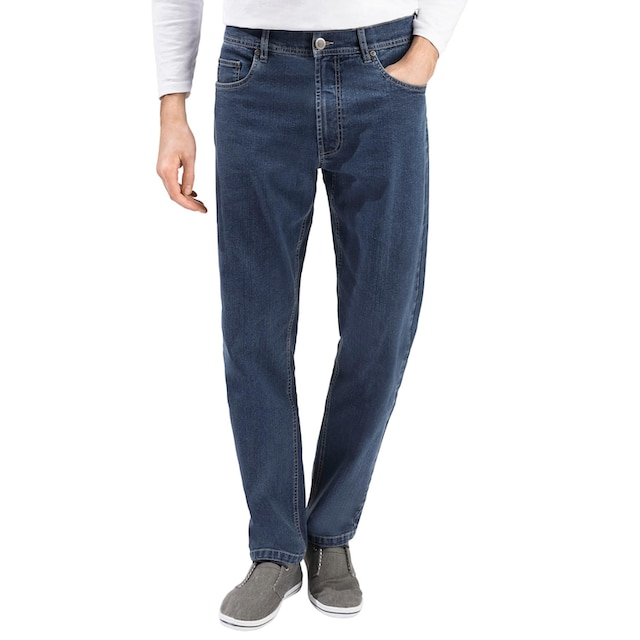 Classic Jeans in 5-Pocket-Form