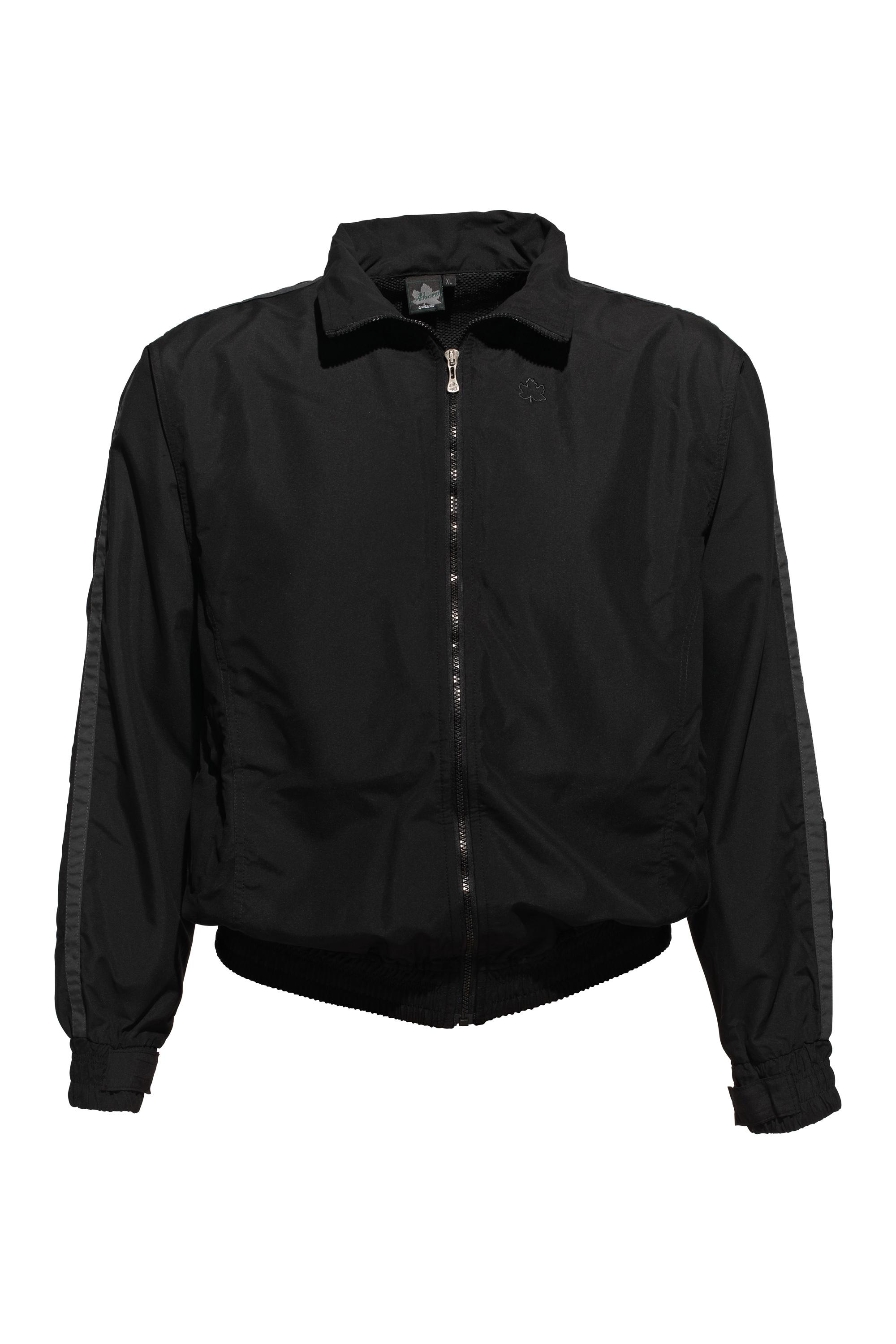 AHORN SPORTSWEAR Trainingsanzug mit Kontrastpaspel und Gummibund | Sportbekleidung > Sportanzüge | ahorn sportswear