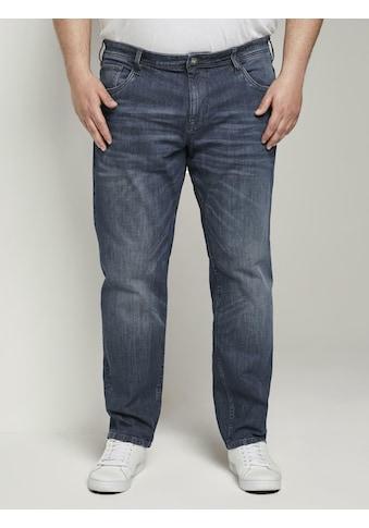 TOM TAILOR Men Plus 5 - Pocket - Jeans »Slim Jeans« kaufen