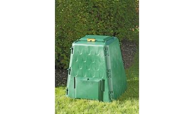 JUWEL Thermo - Komposter »Aeroquick 290«, BxTxH: 72x72x80 cm, 290 Liter kaufen