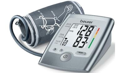 BEURER Oberarm - Blutdruckmessgerät BM 35 kaufen