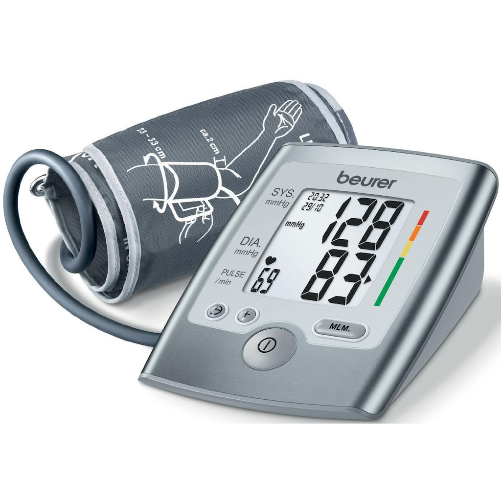 BEURER Oberarm-Blutdruckmessgerät »BM 35«