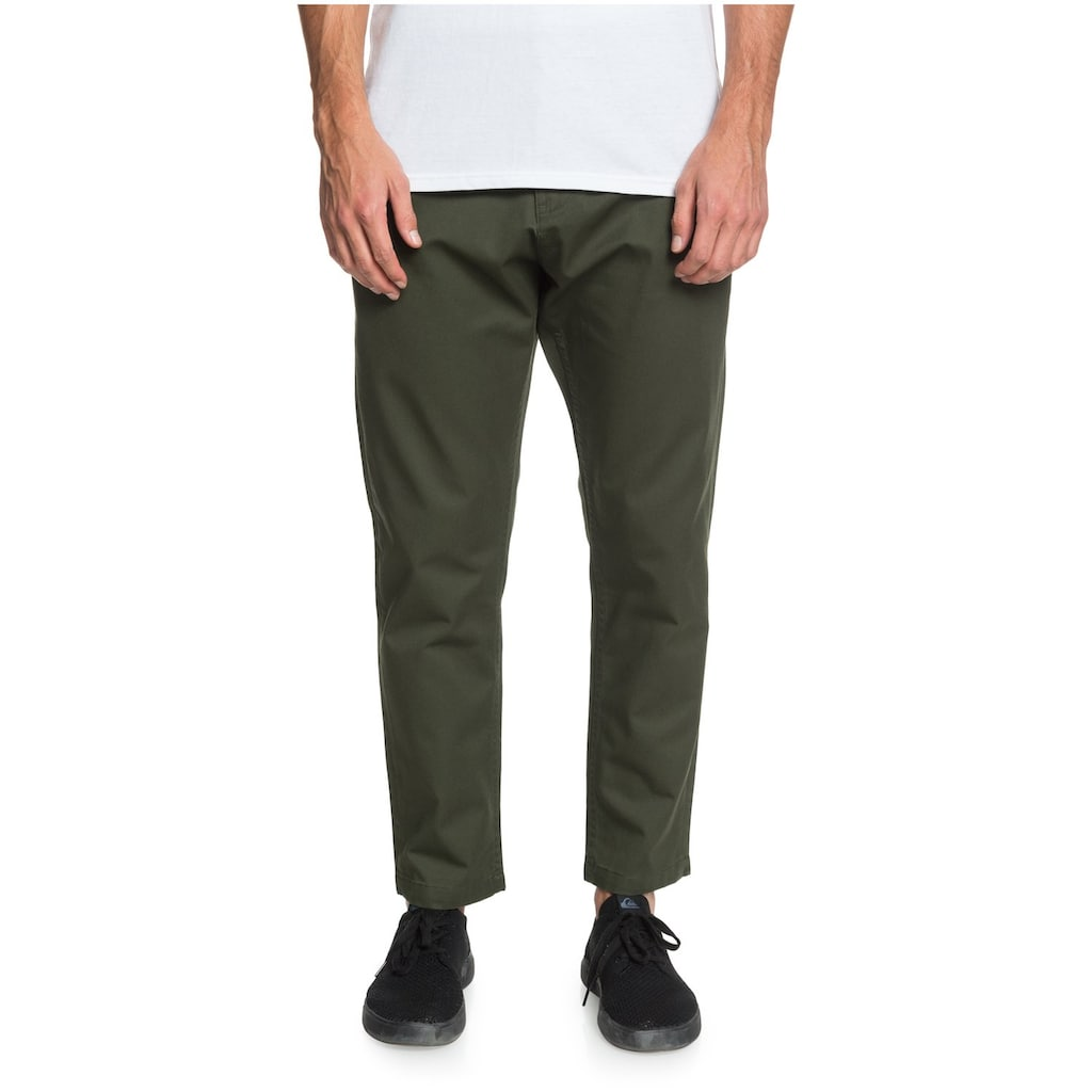 Quiksilver Chinos »Disaray«