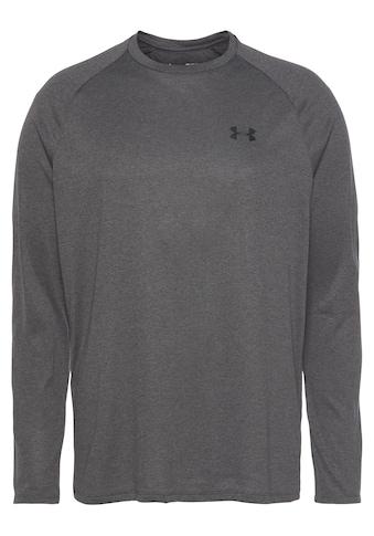 Under Armour® Langarmshirt »UA TECH 2.0 LONGSLEEVE« kaufen