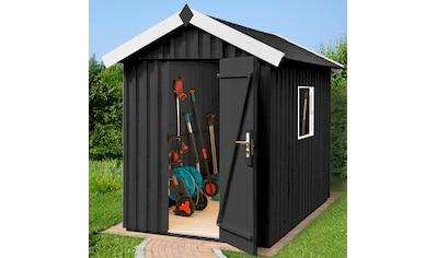 WEKA Gartenhaus »Schwedenhaus«, BxT: 200x286 cm kaufen