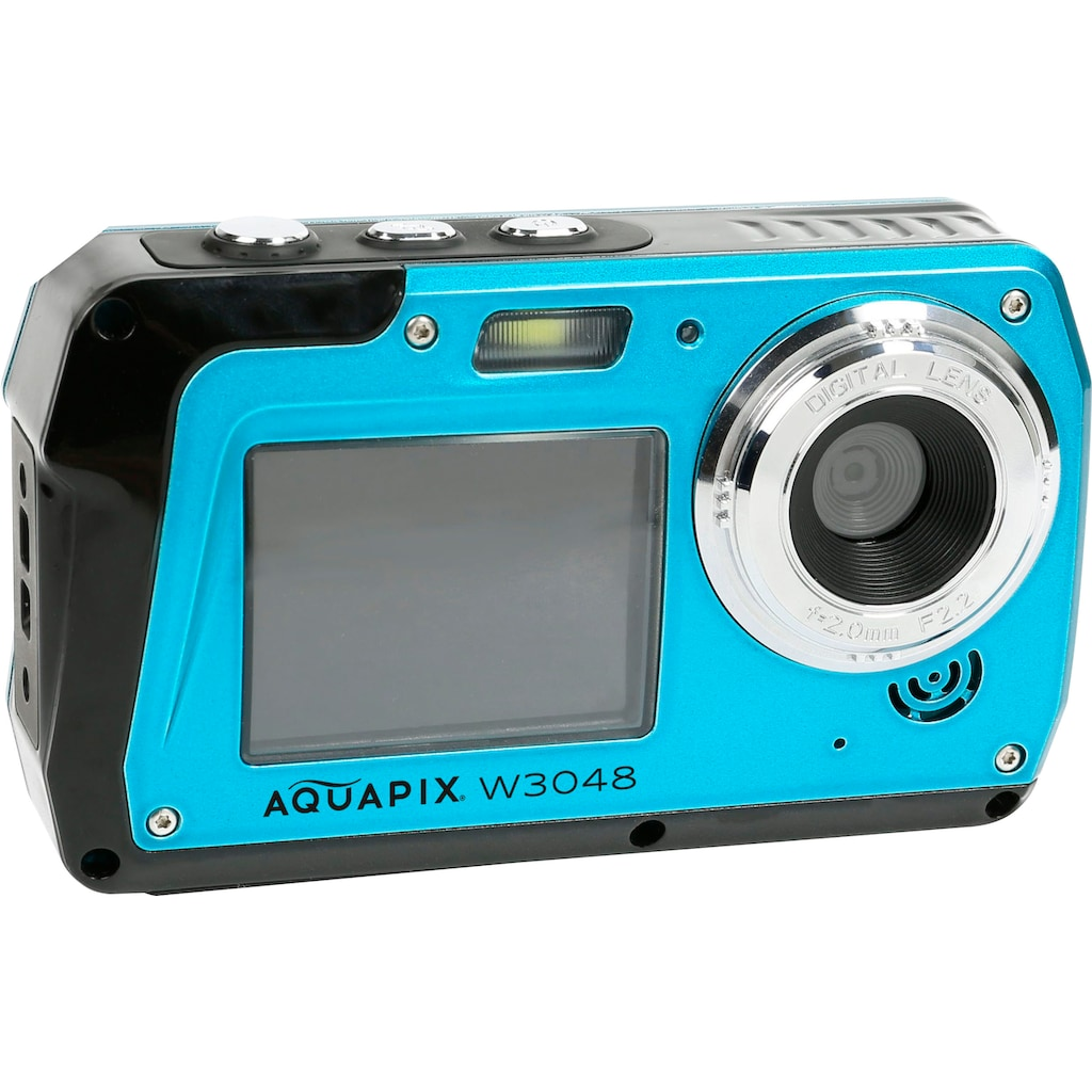"Aquapix »W3048-I ""Edge""« Outdoor-Kamera (48 MP)"