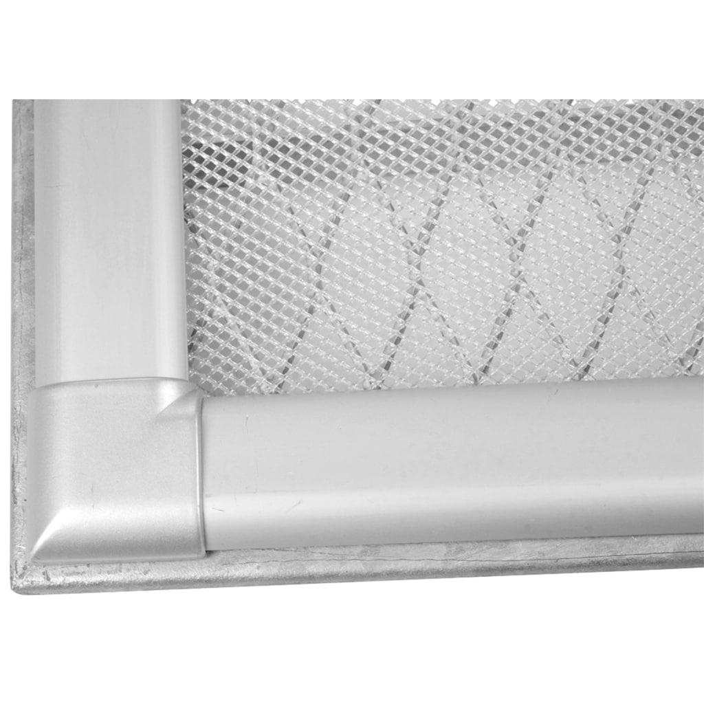 hecht international Lichtschachtabdeckung »PROFI«, Lichtschachtabdeckung, BxH: 150x80 cm