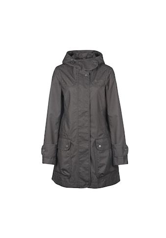 Finside Zip - In Mantel im Dufflecoat Stil »JOUTSEN« kaufen