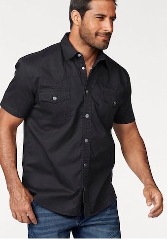 Arizona Kurzarmhemd kaufen