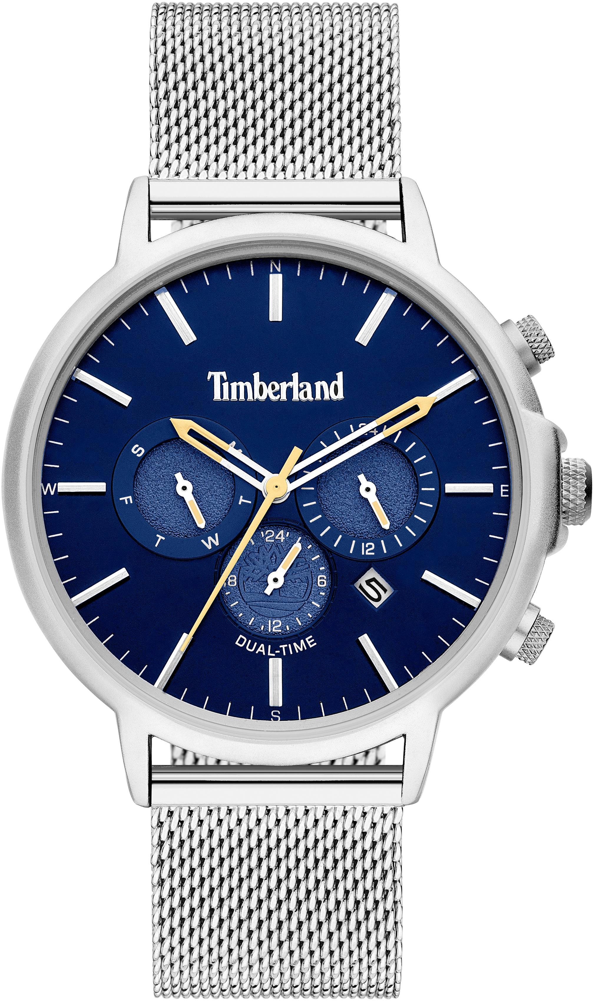 Timberland Multifunktionsuhr LANGDON TBL15651JYS03MM   Uhren > Multifunktionsuhren   Timberland