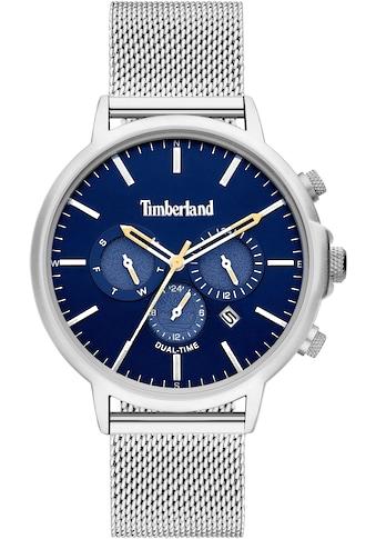 Timberland Multifunktionsuhr »LANGDON, TBL15651JYS.03MM« kaufen