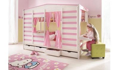 Silenta Bett kaufen