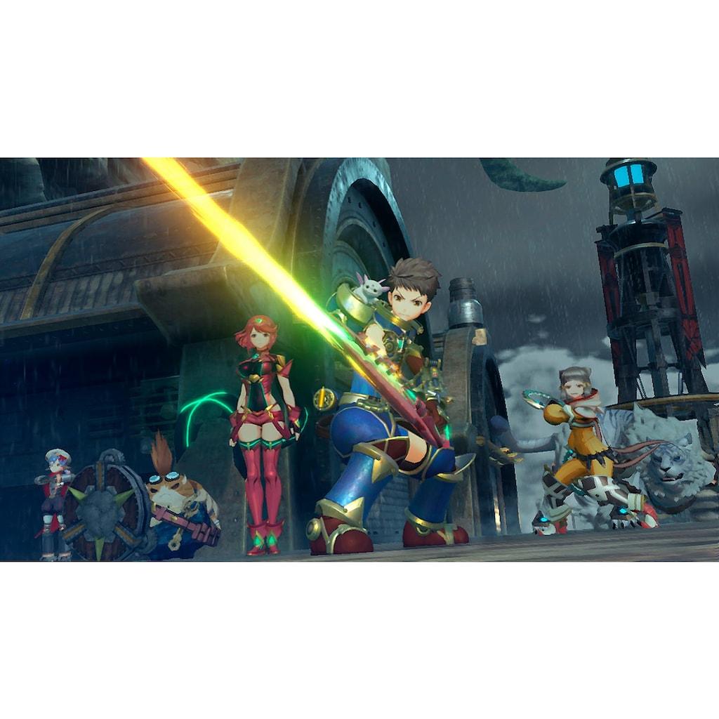 Nintendo Switch Spiel »Xenoblade Chronicles 2«, Nintendo Switch