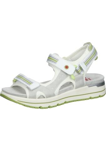 Relife Sandale »Lederimitat/Textil« kaufen