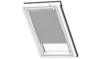 VELUX Verdunkelungsrollo »DKL MK08 0705S«, geeignet für Fenstergröße MK08 kaufen