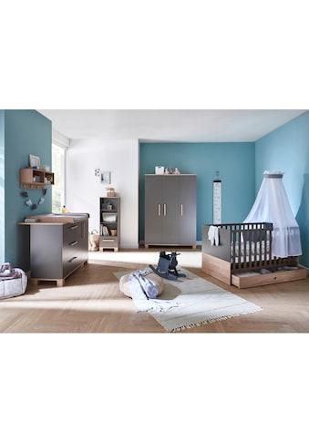 arthur berndt Babyzimmer-Komplettset »Cloe«, (Set, 3 tlg.), Made in Germany kaufen