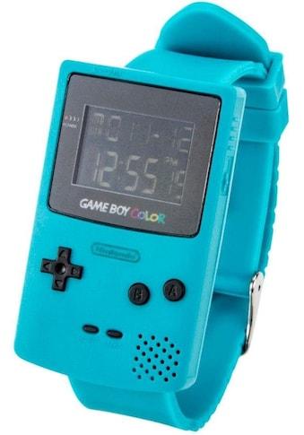 Paladone Digitaluhr »Gameboy Color« kaufen