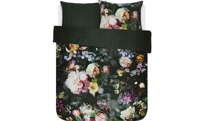 Wendebettwäsche »Fleur«, Essenza kaufen