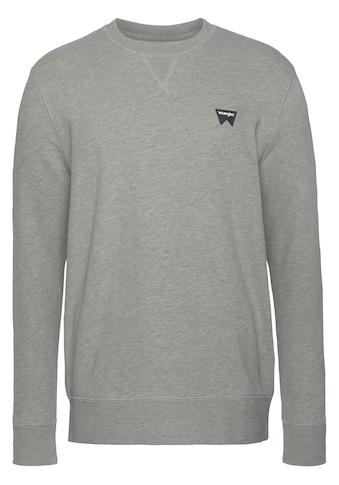 Wrangler Sweatshirt kaufen