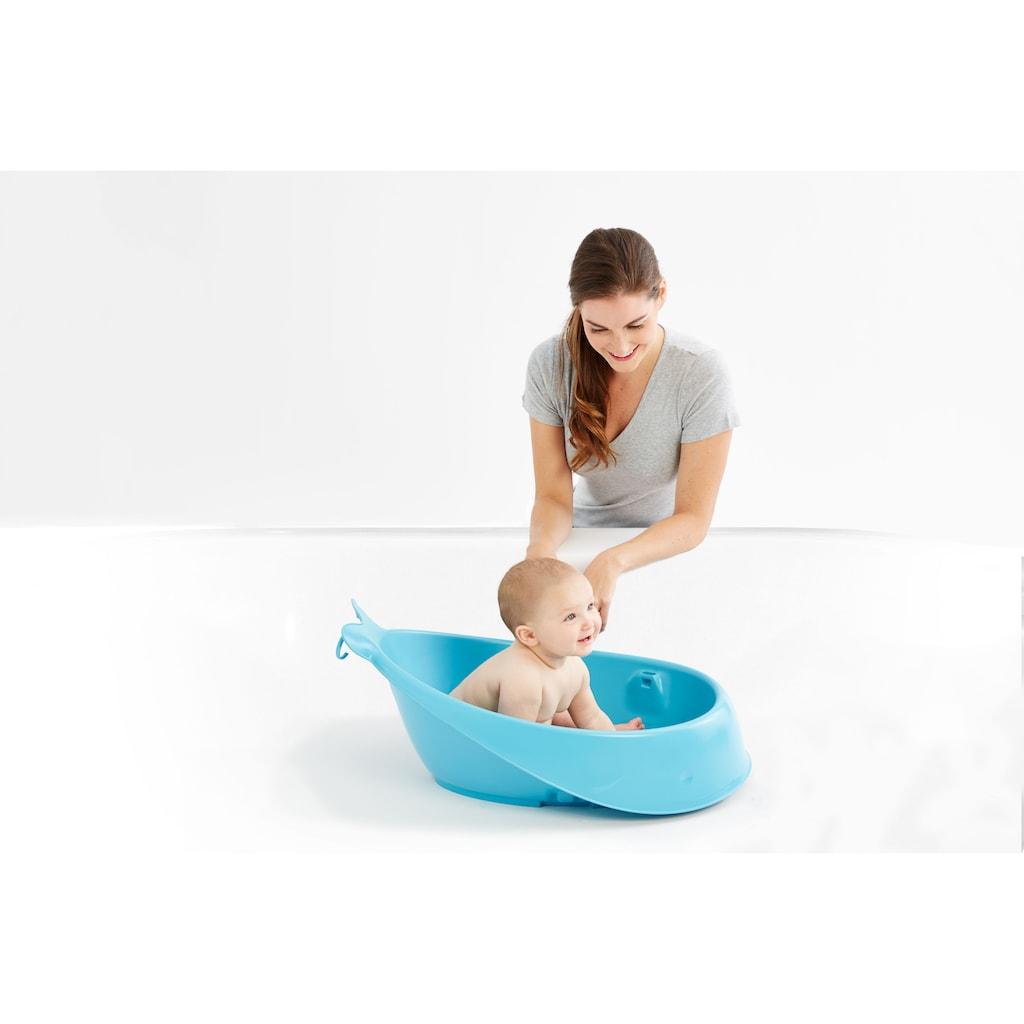 Skip Hop Babywanne »Moby, blau«