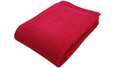 freundin Home Collection Handtücher »Freundin Home Handtücher«, (2 St.), mit geflochtener Kordel zum Aufhängen kaufen