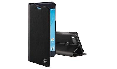 Hama Booklet Handy Smartphone Tasche Hülle Xiaomi Mi A1 »Slim Pro« kaufen