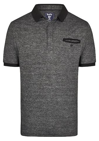 Hajo Poloshirt aus reiner Baumwolle kaufen