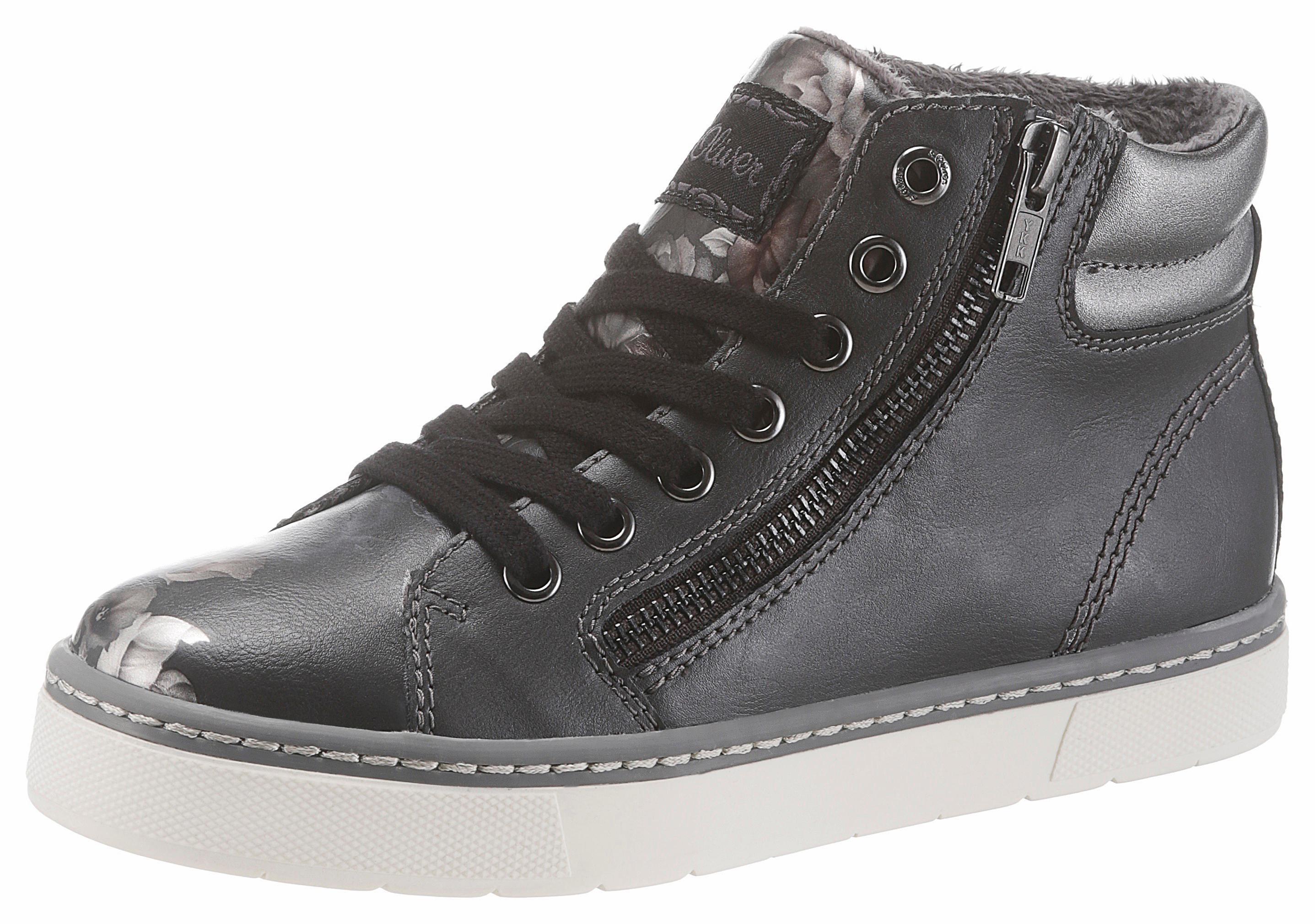 sOliver Sneaker   04055164110023