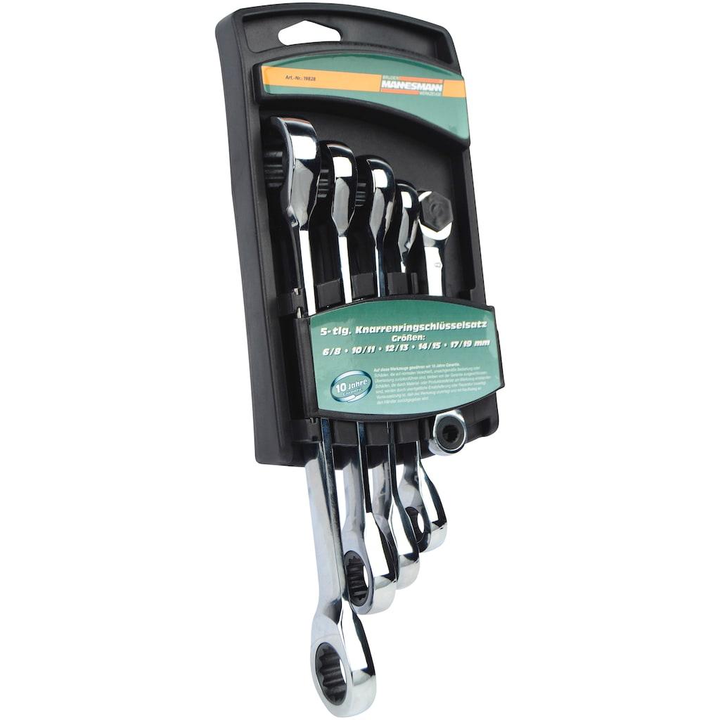 Brüder Mannesmann Werkzeuge Ringschlüssel