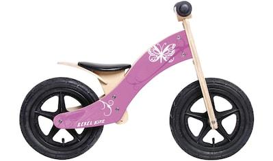 Rebel Kidz Laufrad »Wood Air« kaufen