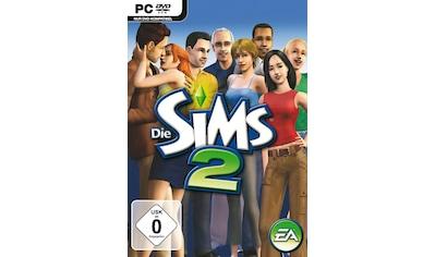 Die Sims 2 PC kaufen