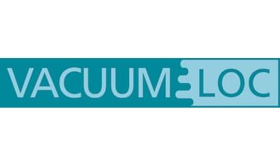 WENKO Wandablage »Vacuum - Loc Quadro«, Mit Haken, Befestigen ohne bohren kaufen