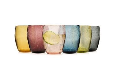 SÄNGER Gläser-Set »London«, (6 tlg., 6-tlg. Trinkgläserset, 400ml Füllvolumen) kaufen