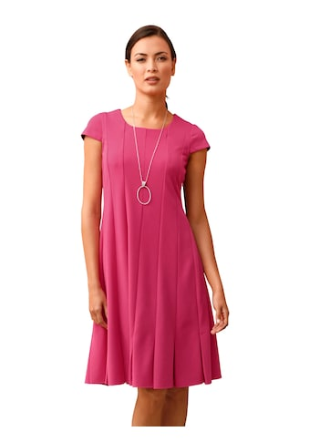 Amy Vermont Sommerkleid, mit Falten am Saum kaufen