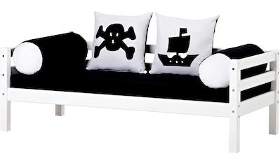 Hoppekids Piratenbett »Pirat«, inkl. Matratze und Rollrost kaufen