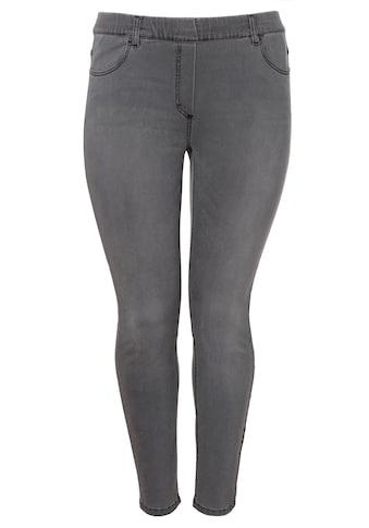 VIA APPIA DUE Coole Jeans im 4-Pocket-Stil kaufen